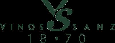 Logo Vinos Sanz fritlagt