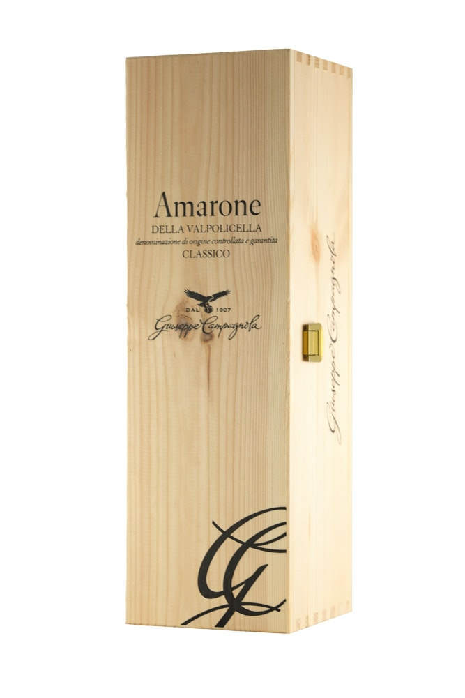 517 – Campagnola – Amarone Classico DOCG Magnum Træ